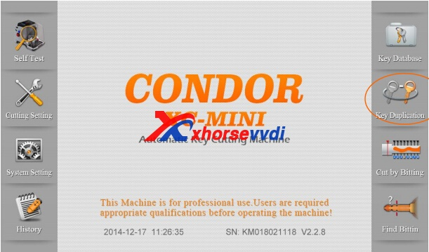 condor-xc-mini-key-duplication-1