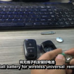 hyundai remote key