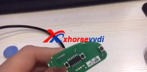 VVDI2 Remote