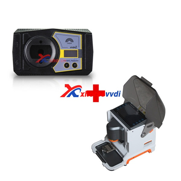 vvdi2 and