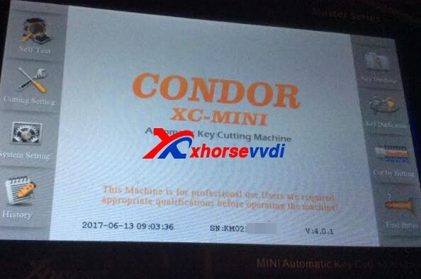 condor-xc-002-km02-udpate