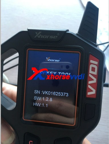 vvdi-key-tool-version