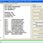 vvdi mb tool renew ecu