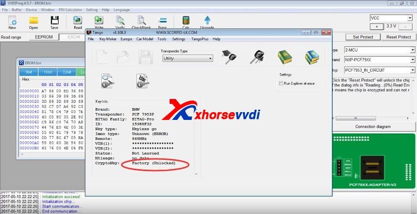 vvdi-prog-unlock-reset-pcf7941-pcf7953-pcf7922-pcf7937-steps-5