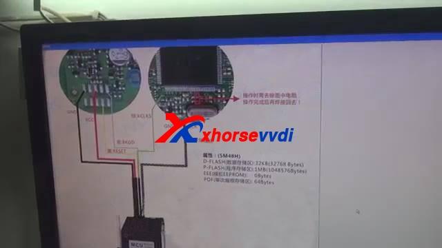VVDI-Prog-read-cas4-5M48H-9