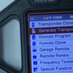 vvdi key tool generate transponder