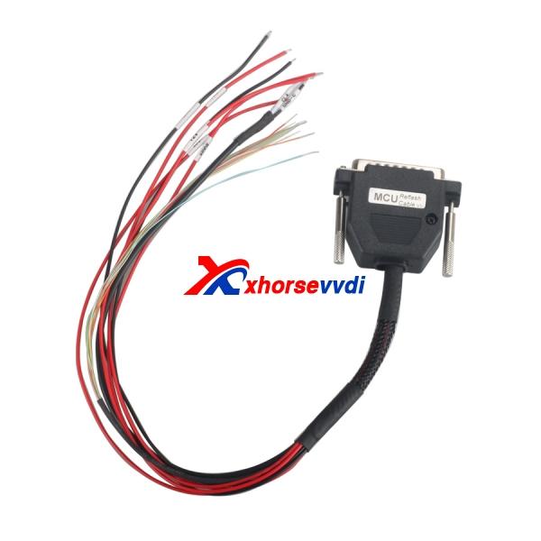 vvdi-prog-mcu-v3-cable