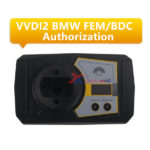 vvdi2 bmw fem authorization