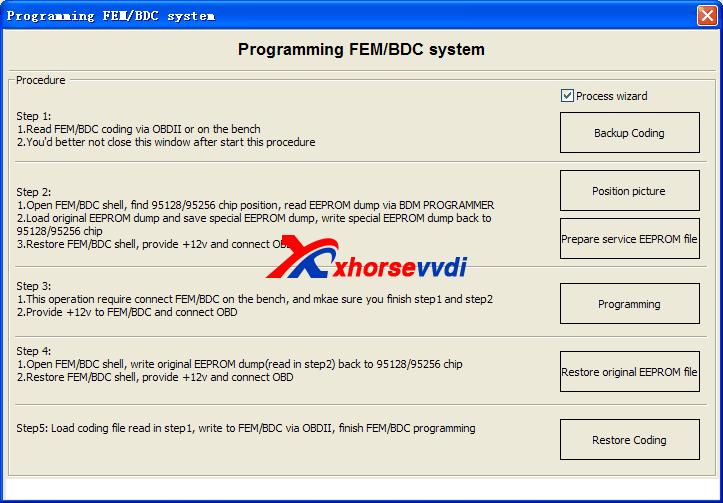 programming-fembdc-system