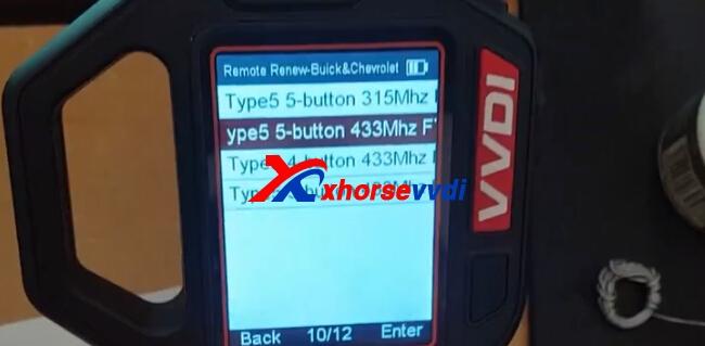 vvdie-key-tool-unlock-remote-camaro-7