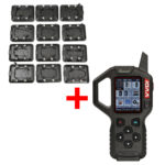 vvdi key tool plus renew adapters
