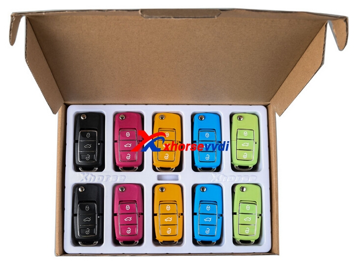 VVDI-Key-Tool-Volkswagen-B5-Style-Special-Remote-Key-3-Buttons-5pcs-lot-5-Different-Color