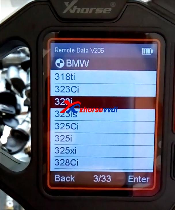 vvdi key tool bmw remote