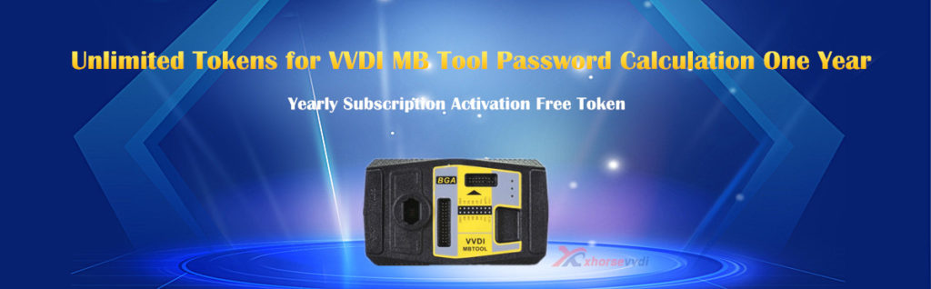 vvdi mb tool tokens