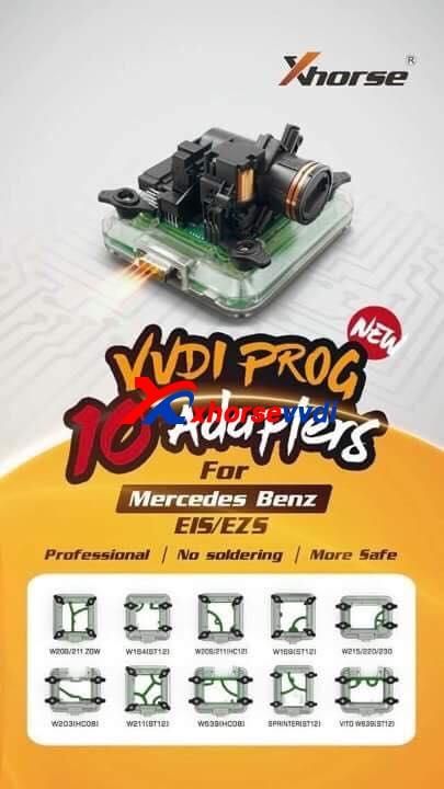 Mercedes-Adapters-set-for-VVDI-Prog