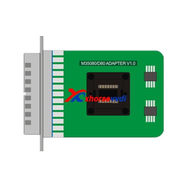 vvdi-prog-m35080-d80-adapter