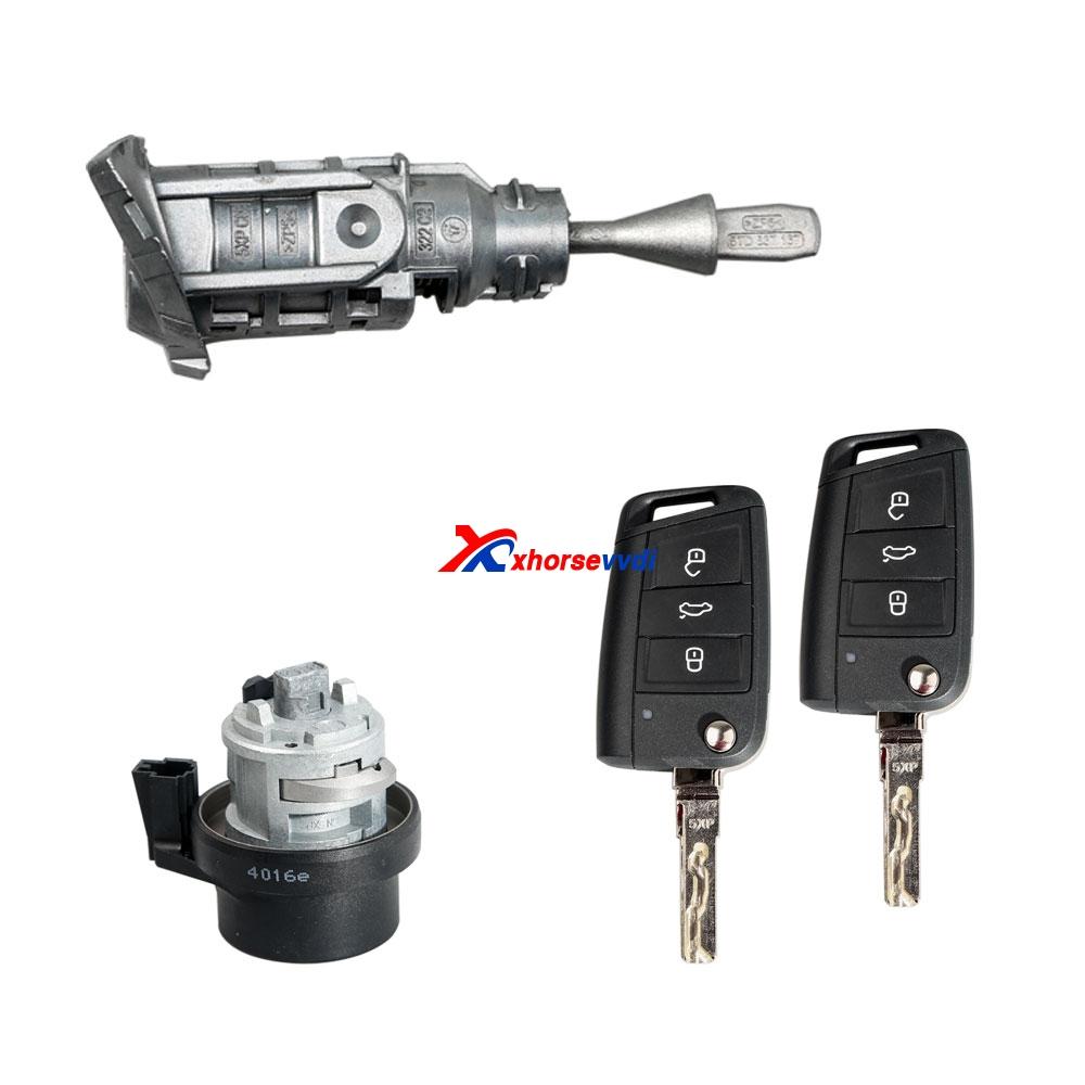 xhorse-vw-mqb-keys-lock-full-set