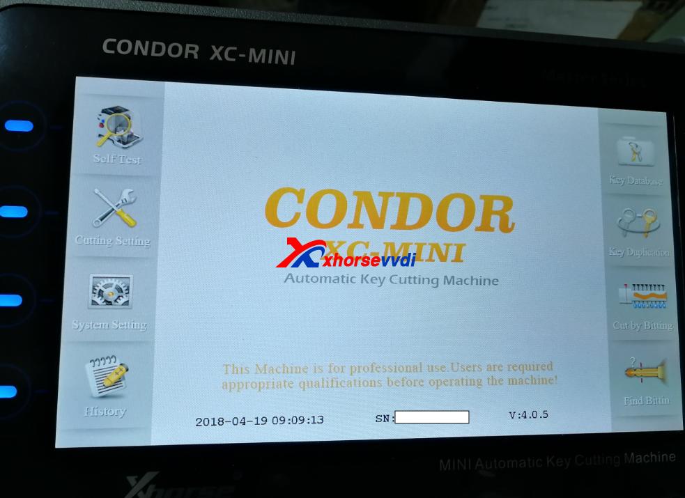 condor-xc-mini-boot