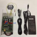 condor mini battery