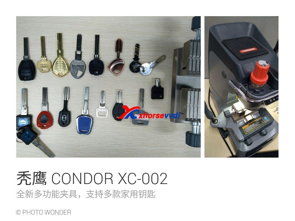 condor-xc-002-clamp-option