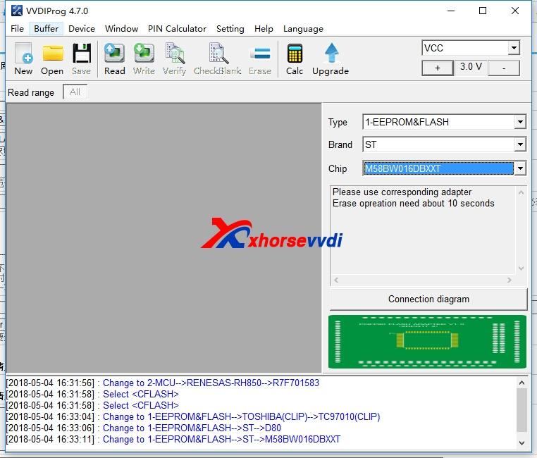 vvdi-prog-pqfp80-adapter-software