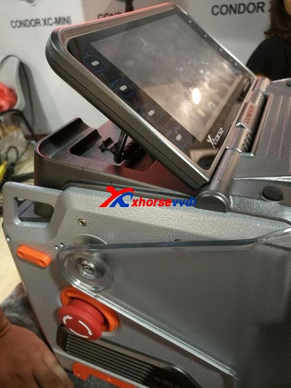 xhorse-condor-xc-mini-plus-key-cutting-machine