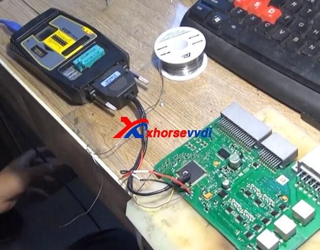 VVDI Prog Programmer Archivi - KESS V2 V5 017 Firmware per