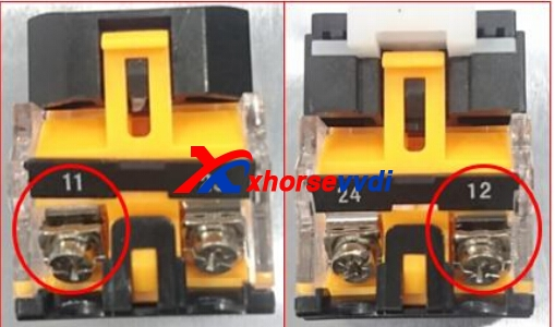 how-to-change-the-built-in-battery-of-condor-xc-mini-5