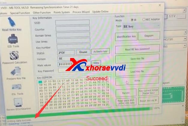 vvdi-mb-tool-and-vvdi-prog-program-mercedes-benz-w215-all-key-lost-14