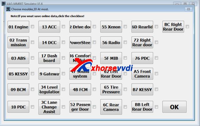 xhorse-iscancar-vag-mm-007-module-simulation-function-2