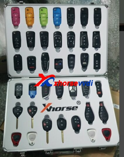 xhorse-remote-key-set-1