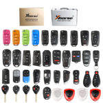 xhorse universal remotes