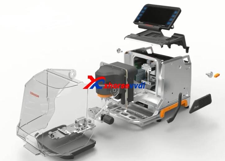 xhorse-condor-xc-mini-plus-dolphin-xp-005-xp-007-key-cutting-machine-preview-2