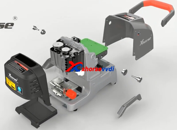 xhorse-condor-xc-mini-plus-dolphin-xp-005-xp-007-key-cutting-machine-preview-3
