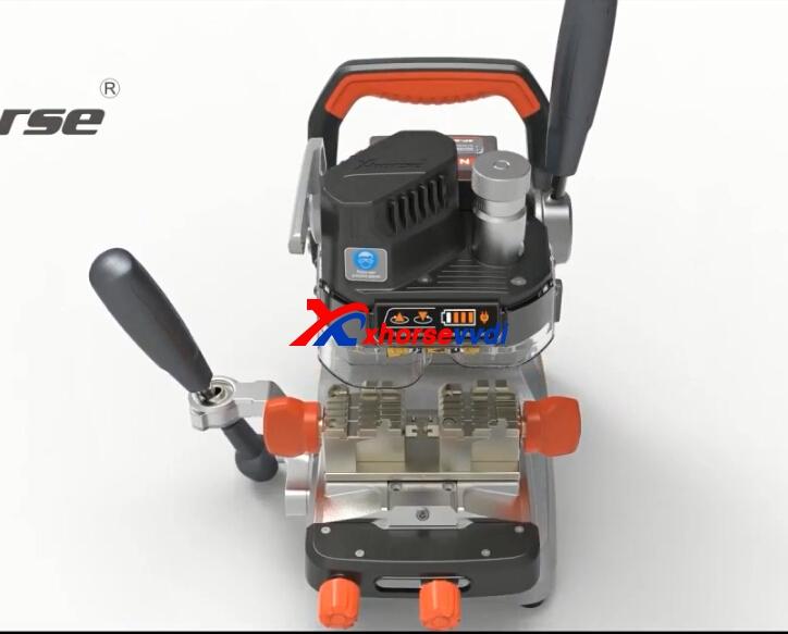 xhorse-condor-xc-mini-plus-dolphin-xp-005-xp-007-key-cutting-machine-preview-5