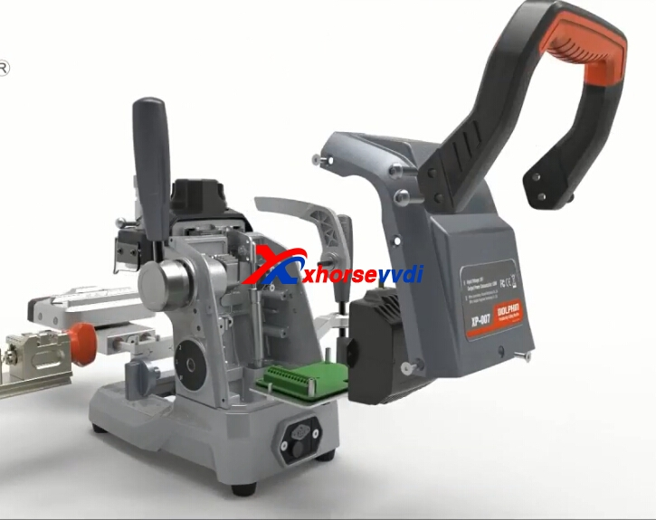 xhorse-condor-xc-mini-plus-dolphin-xp-005-xp-007-key-cutting-machine-preview-7
