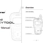 mini key tool user manual
