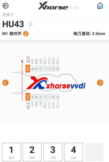 condor-dolphin-xp-005-support-cut-chevrolet-spark-2013-key-2