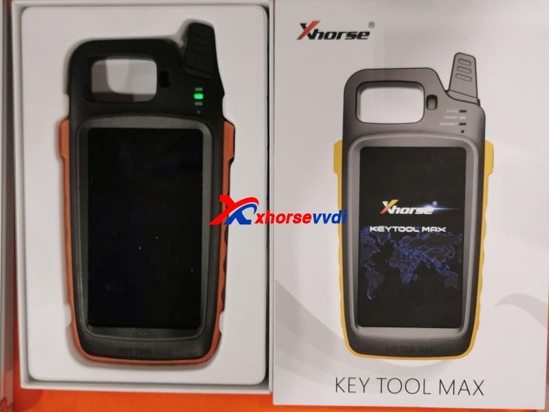 key tool max