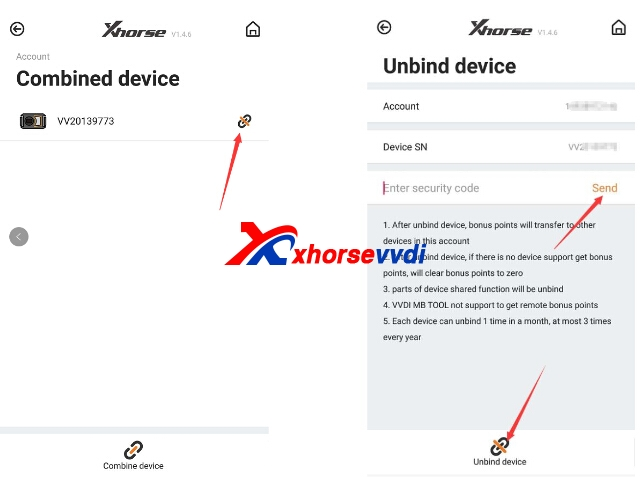 how-to-unbind-xhorse-app-and-device-2
