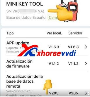 mini key tool