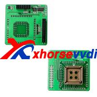 XHORSE-XDPG15CH-MC68HC05BXPLCC52-Adapter