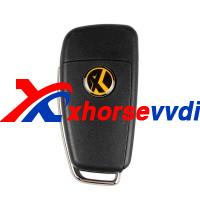 XHORSE-XKA600EN-VVDI-X003-Audi-A6L-Q7-Style-Universal-Remote-Key-3-Buttons