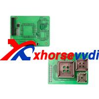 Xhorse-TMS370-PLCC28-PLCC44-PLCC68-Adapter