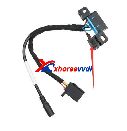 what-is-w210-w202-w208-benz-ezs-cable-switch-working-3