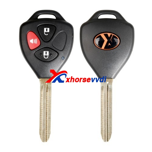 xhorse-remote-key-for-toyota-type-wire