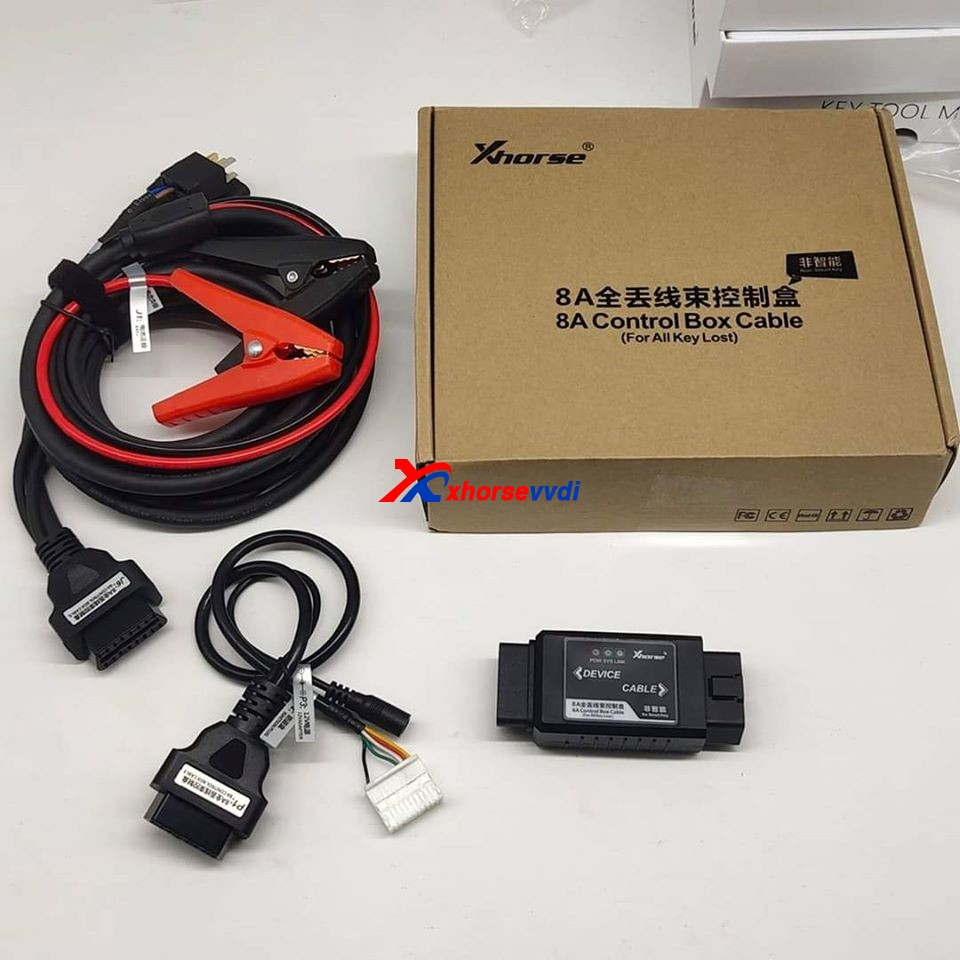 how-to-use-vvdi2-with-toyota-8a-adapter-to-program-new-key-1