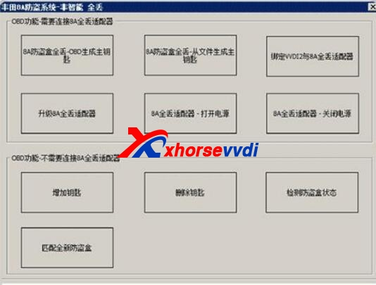 how-to-use-xhorse-toyota-8a-non-smart-key-adapter-with-vvdi2-13