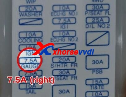 how-to-use-xhorse-toyota-8a-non-smart-key-adapter-with-vvdi2-8
