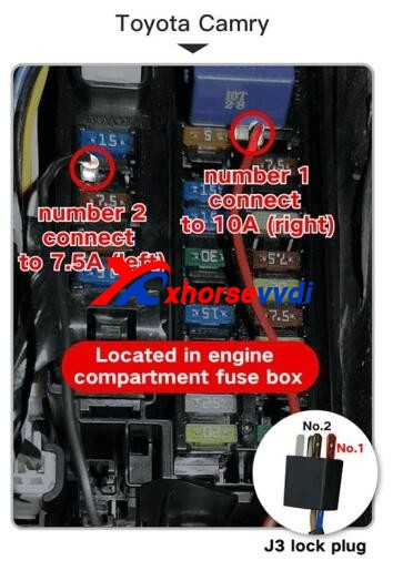how-to-use-xhorse-toyota-8a-non-smart-key-adapter-with-vvdi2-9